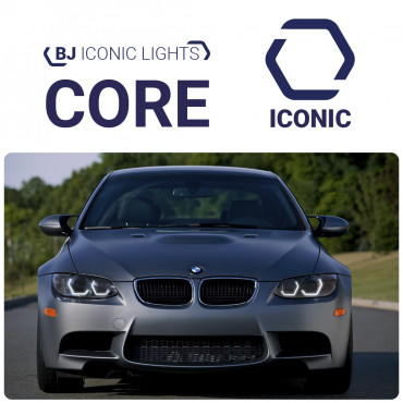 BJ Iconic Lights (CORE) -...