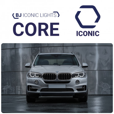 BJ Iconic Lights Core BMW...