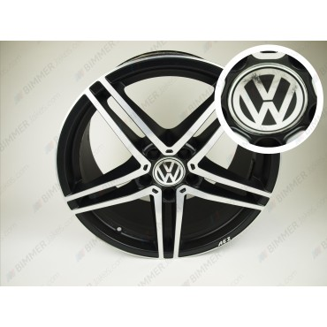 VW Center Wheel Caps 75/69...