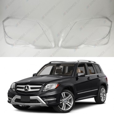 MB GLK X204 - Headlight...