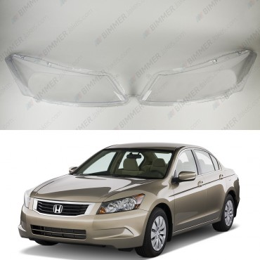 Honda Accord 8th gen. -...
