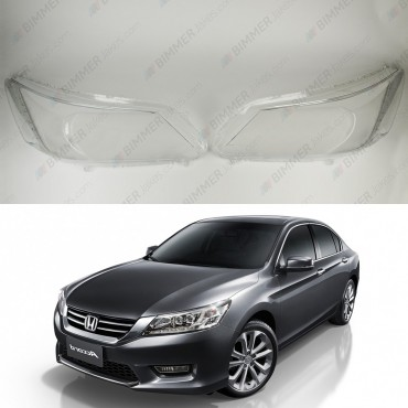Honda Accord 9th gen. -...