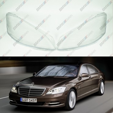 MB S-Class W221 Facelift -...