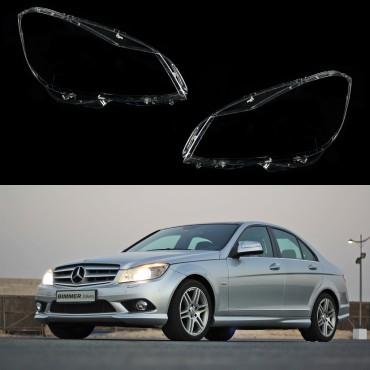 MB C-Class W204 Facelift -...