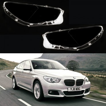 BMW 5 GT F07 - HEADLIGHT...