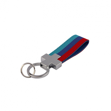 BMW M Keychain, Cloth