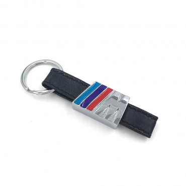 Keychain leather for BMW  M...