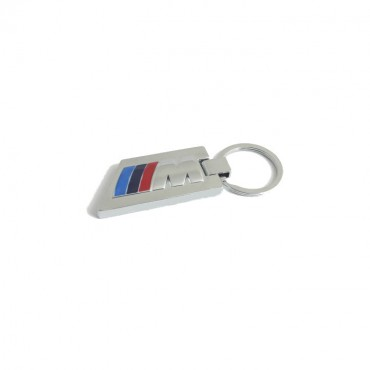 Keychain steel for BMW M