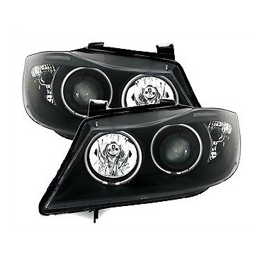 BMW 3 E90 / E91 HEADLIGHT...