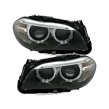 BMW 5 F10 / F11 HEADLIGHT...