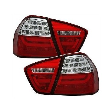 BMW 3 E90 LED TAIL LIGHTS...