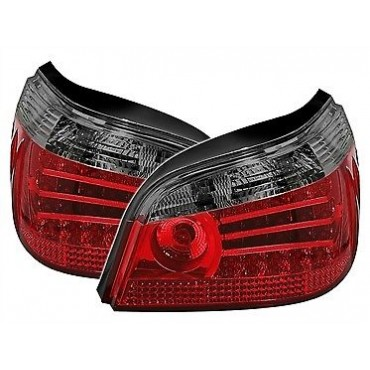 BMW 5 E60 LED TAIL LIGHTS...