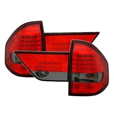 BMW X3 E83 LED TAIL LIGHTS...
