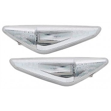 BMW X3 F25 / X5 E70 / X6 E71 Turn Signal Light - White