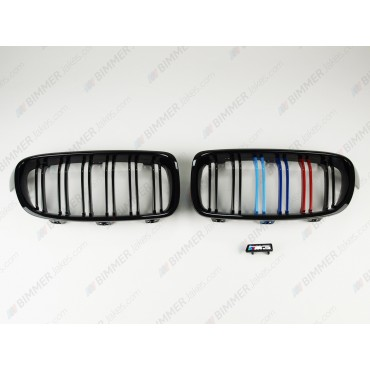 BMW 3 F30/F31 - FRONT GRILL...