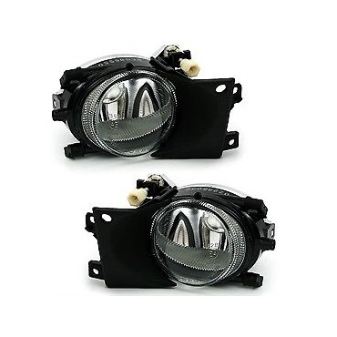 BMW 5 E39 LCI Fog Light...