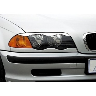 BMW 3 E46 Facelift Eyelids...