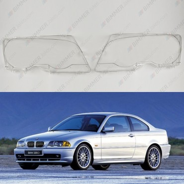 BMW 3 series E46 Coupe /...