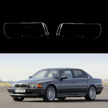 BMW 7 E38 Facelift...