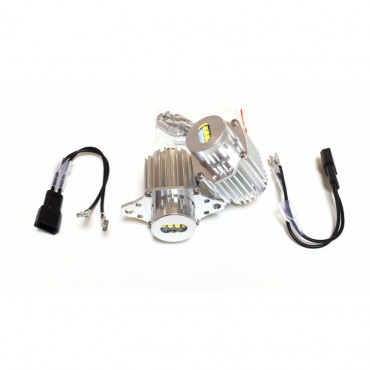 BMW 3 E90/E91 25W LED Angel...