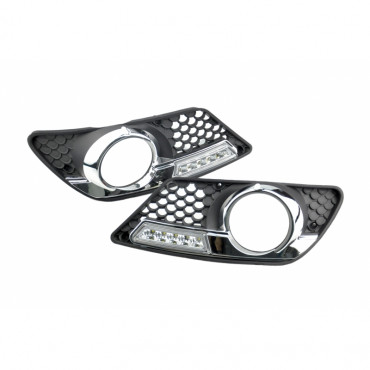BMW Daytime Running Lights...