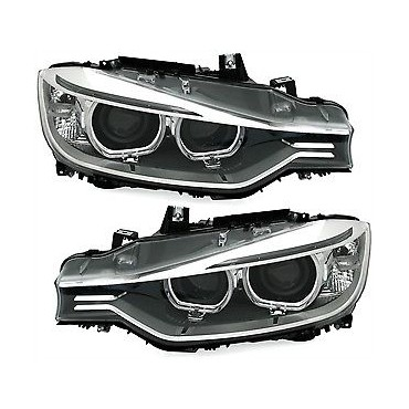 BMW 3 F30 / F31 Halogen...