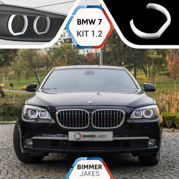 BJ Angel Eyes (KIT 1.2) BMW...