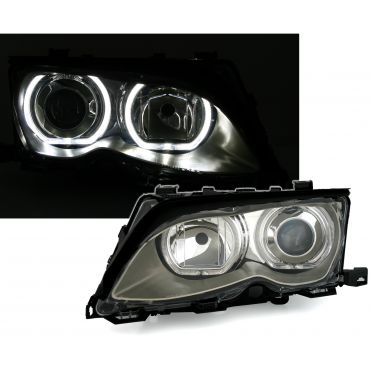 Front headlights (Angel...