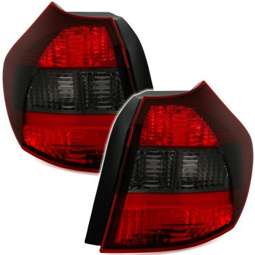 Tail lights for BMW 1...