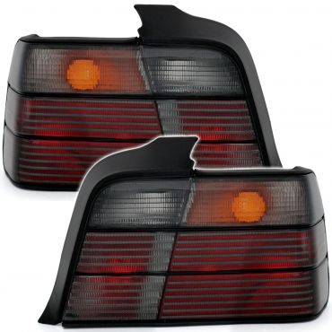 Tail lights for BMW 3 E36...
