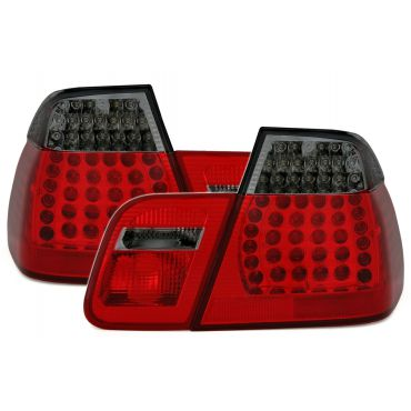 Tail lights (LED) for BMW 3...
