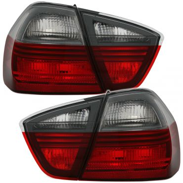 Tail lights for BMW 3 E90 -...