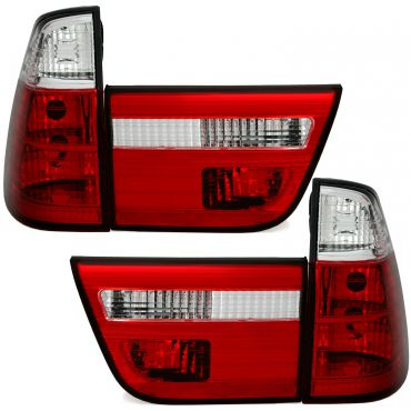 Tail lights for BMW X5 E53...