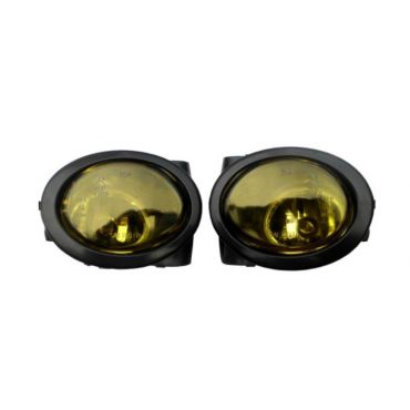 Fog lights for BMW E46/E39...