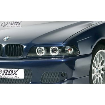 Eyelids (RDX) for BMW 5 E39...
