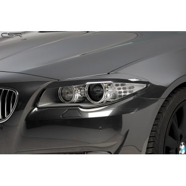 Eyelids (CSR) for BMW 5 F10