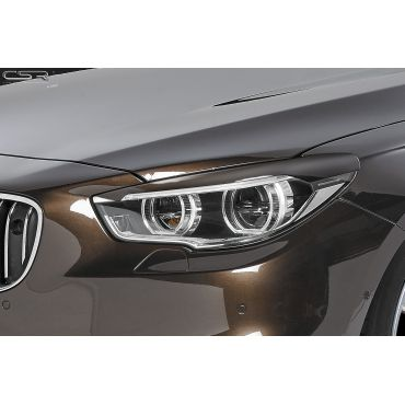 Eyelids (CSR) for BMW 5 GT F07