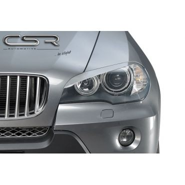 Eyelids (CSR) for BMW X5 E70
