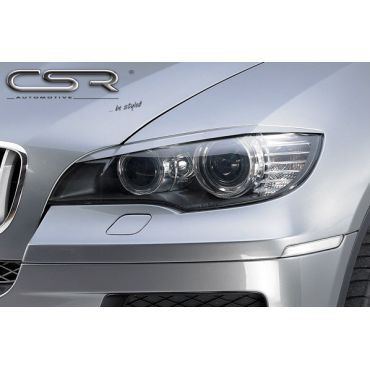 Eyelids (CSR) for BMW X6