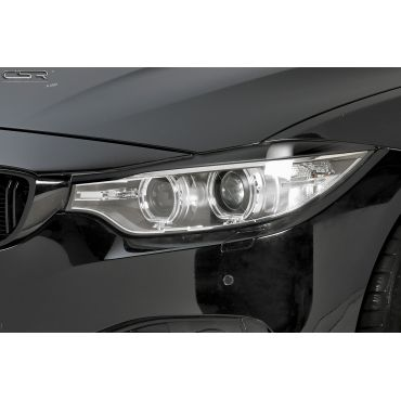 Eyelids (CSR) for BMW 4...