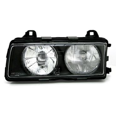 Front headlights for BMW...
