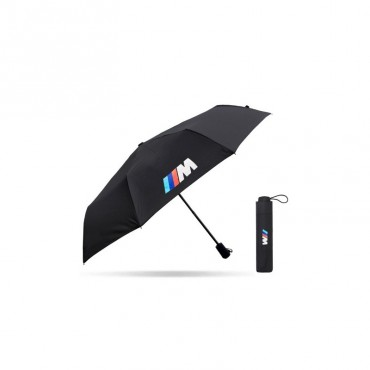 BMW M Design Umbrella, Black