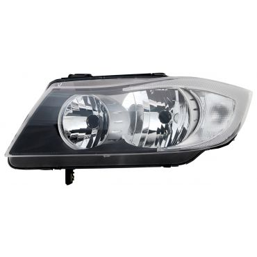 Front headlights for BMW 3...