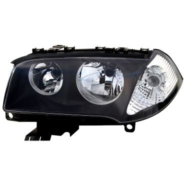 Front headlights for BMW X3...