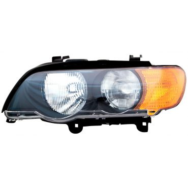 Front headlights for BMW X5...