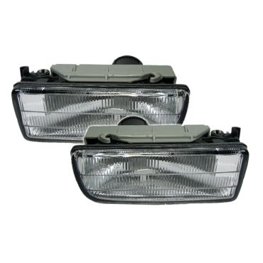 Fog lights for BMW 3 E36...