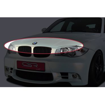Eyelids (CSR) for BMW...