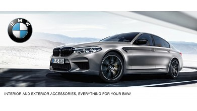 Everything For Your BMW