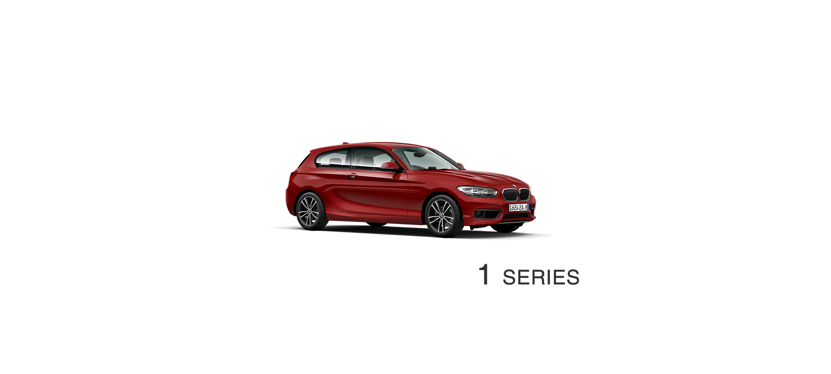 BMW 1 Series | Headlight lens plastic covers