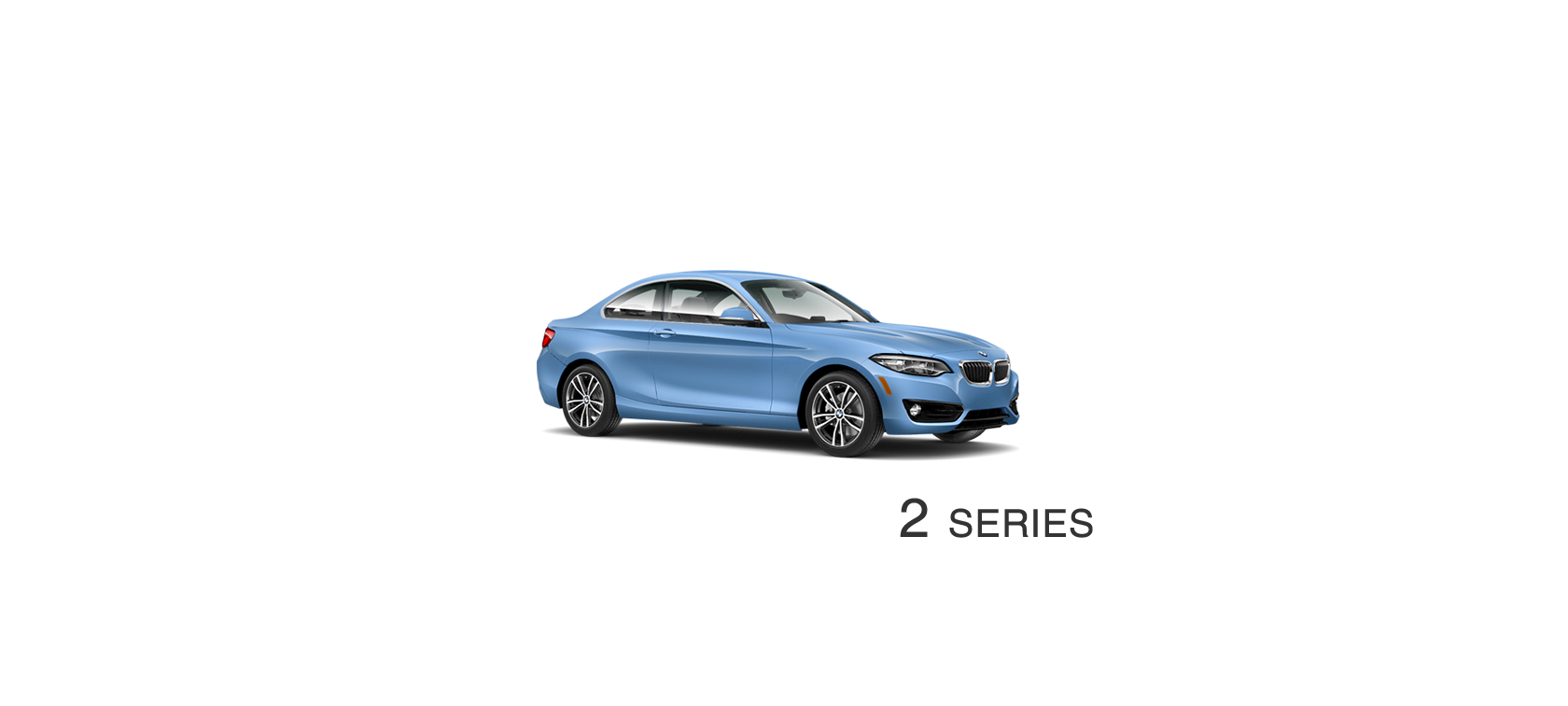 BMW 2 Series | Headlight lens plastic covers